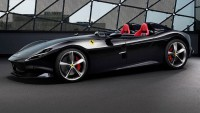 1/43 FERRARI VOITURE MINIATURE DE COLLECTION Ferrari Monza SP2-2018-LOOKSMARTLOOLS500A