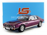1/18 ASTON MARTIN LAGONDA - 1974-Rouge-LS COLLECTIBLES LS024A