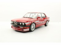 1/18 BMW VOITURE MINIATURE DE COLLECTION BMW ALPINA B10 3.5 - 1988-ROUGE-Fabricant : LS COLLECTIBLES- LS044C