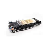 1/24 CADILLAC PARADE CAR LIMOUSINE PRESIDENTIELLE 1956-LUCKY DIE CAST
