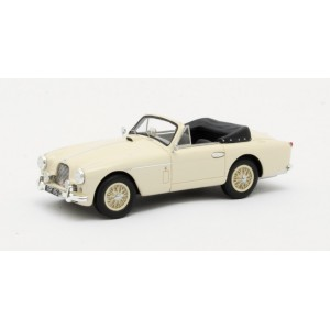 1/43 ASTON MARTIN - DB2/4 MKII DHC BY TICKFORD CABRIOLET OPEN 1955-MATRIX40108-061