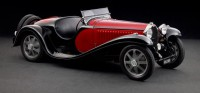 1/43 BUGATTI VOITURE MINIATURE DE COLLECTION BUGATTI  TYPE 55 ROADSTER SPIDER OPEN 1932-MATRIXMAX40205-072