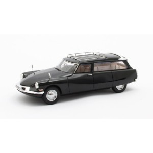1/43 CITROËN VOITURE MINIATURE DE COLLECTION CITROËN DS SAFARI VÉHICULE FUNÉRAIRE UK-MATRIX40304-011