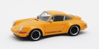 1/43 PORSCHE VOITURE MINIATURE DE COLLECTION PORSCHE  911 BY SINGER COUPE 2014-MATRIXMAX41607-082