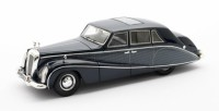 1/43 VOITURE MINIATURE DE COLLECTION Daimler DK400 Stardust bleu-1954-MATRIXMAX50402-041