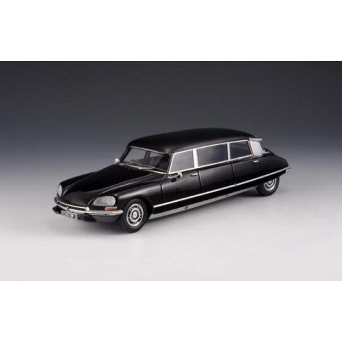 1 43 voiture miniature de collection citroen ds limousine. Black Bedroom Furniture Sets. Home Design Ideas