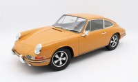 231ccb1d40 1/6 PORSCHE VOITURE MINIATURE DE COLLECTION Porsche 911  jaune-1964-MATRIXMAXXXL01-