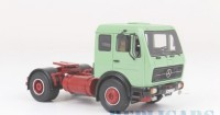 1/43 CAMION MINIATURE DE COLLECTION Mercedes NG 1632-1973-NEO44493