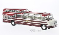 1/43 AUTOBUS/AUTOCARS MINIATURE DE COLLECTION Krupp SW O 480-1951-NEO46616
