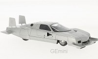 1/43 MERCEDES-BENZ VOITURE MINIATURE DE COLLECTION Mercedes C111 -IV argent-1978-NEO47205
