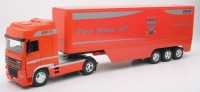 1/32 CAMION MINIATURE Daf 95XF Pot belly conteneur 40 pouces - couleurs variables-New RayNWR12603