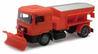 1/43 camion man chasse neige newray15493G