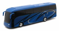 1/43 AUTOBUS/AUTOCAR MINIATURE DE COLLECTION Iveco bus Domino couleurs variables-New RayNWR16813