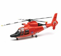 1/43 Hélicoptère MINIATURE DE COLLECTION Hélicoptère Eurocopter Dauphin HH65C-New RayNWR25903