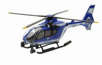1/43 Hélicoptère DE SECOURS MINIATURE DE COLLECTION Eurocopter EC135 Gendarmerie-New RayNWR26003