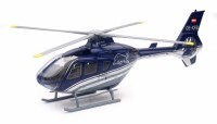 1/34 Hélicoptère MINIATURE DE COLLECTION Eurocopter EC135 Red Bull-New RayNWR26153