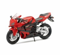1/12 MOTO MINIATURE DE COLLECTION Honda CBR 300R rouge-NEW RAYNWR42603