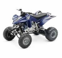 1/12 QUAD MINIATURE DE COLLECTION QUAD Yamaha YZF 450-2008-New RayNWR42833A