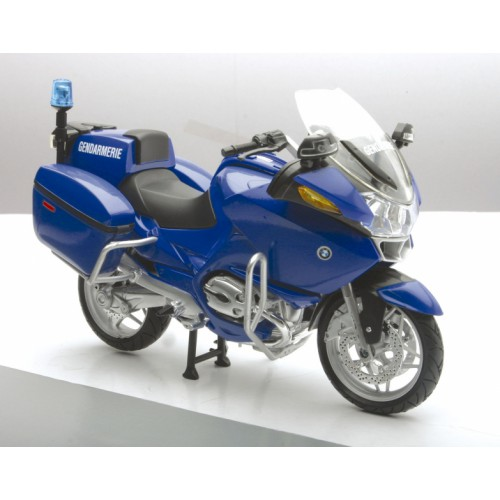 1 12 moto de s rie forces de l 39 ordre miniature bmw r 1200 rt p gendarmerie new raynwr43193. Black Bedroom Furniture Sets. Home Design Ideas