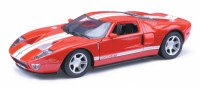 1/32 VOITURE MINIATURE DE COLLECTION Ford GT couleurs variables-New RayNWR50933