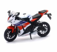 1/12 MOTO MINIATURE DE COLLECTION Honda CBR 1000RR couleurs variables-2016-New RayNWR57793