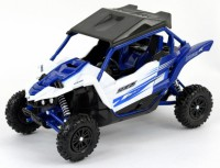 1/18 Quad Yamaha YXZ 1000R ATV couleurs variables-2016-New RayNWR57813