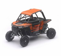 1/18 Quad Polaris RZR XP 1000 EPS orange Madness APS-New RayNWR57823