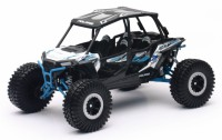 1/18 POLARIS MINIATURE DE COLLECTION Polaris RZR XP4 1000 - couleurs variables-New RayNWR57976