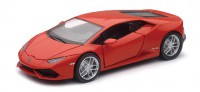 1/24 VOITURE MINIATURE DE COLLECTION Lamborghini Huracan (couleurs variables)-New RayNWR71313
