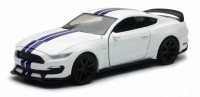 1/24 VOITURE MINIATURE DE COLLECTION Ford Shelby GT 350 R couleurs variables-2016-New RayNWR71833