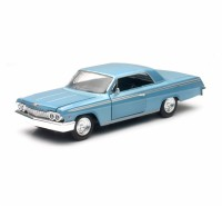 1/24 VOITURE MINIATURE DE COLLECTION Chevrolet Impala couleurs variables-1970-New RayNWR71843