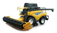 1/32 AGRICOLE MINIATURE New Holland moissoneuse batteuse CR 9090-NEW RAYNWR05633