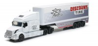 1/32 CAMION MINIATURE DE COLLECTION Volvo TwoTwo motormsport MX-NEW RAYNWR14283