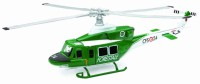 1/48 Hélicoptère MINIATURE DE COLLECTION Bell 412 Corpo Forestale-NEW RAYNWR25763