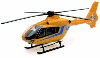 1/34 Hélicoptère Eurocopter EC 135 ambulance jaune MINIATURE DE COLLECTION-NEW RAYNWR26053