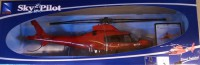 1/43 Hélicoptère MINIATURE Agusta AW109 rouge/blanc croix rouge-NEW RAYNWR26103