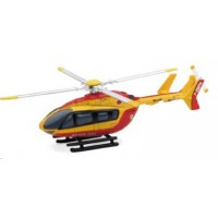 1/100 Hélicoptère MINIATURE DE COLLECTION Eurocopter EC145 Securité civile-NEW RAYNWR29747