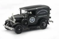 1/32 VEHICULE FORCES DE L'ORDRE Ford Model A transport de prisonniers United States Marshal-1932-NEW RAYNWR55123SS
