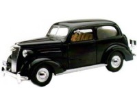 1/32 VOITURE MINIATURE DE COLLECTION Chevrolet Master Deluxe town noir-1937-NEW RAYNWR55183SS