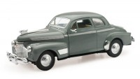 1/32 VOITURE MINIATURE Chevrolet Speciale Deluxe 5 passager gris-1941-NEW RAYNWR55193SS