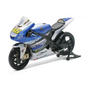 1/12 MOTO GP MINIATURE DE COLLECTION Yamaha YZR - M1 #46-2013-NEW RAYNWR57583