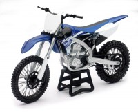 1/12 MOTOCROSS MINIATURE DE COLLECTION Yamaha YZF 450F-2015-NEW RAYNWR57703