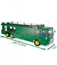 1/18 CAMION BARTOLETTI 306/2 DAVID PIPER RACING 1970 - GREEN-NOREV187702