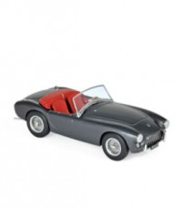 1/43 AC ACE VOITURE MINIATURE DE COLLECTION AC ACE 1957 - GREY METALLIC-NOREV270353