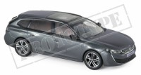 1/43 PEUGEOT 508 SW 2018-GRIS OURAGAN NOREV475827