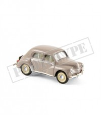 1/87 HO RENAULT VOITURE MINIATURE DE COLLECTION Renault 4CV 1955-BEIGE-NOREV513215