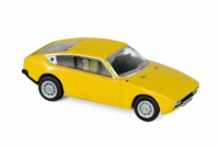 1/87 HO VOITURE MINIATURE DE COLLECTION Matra Bagheera jaune-1975-NOREVNOR574116
