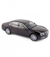 1/18 BENTLEY FLYING SPUR W12 2013 - DAMSON PURPLE 1/18 - KYOSHOBL1070