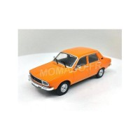 1/43 RENAULT VOITURE MINIATURE DE COLLECTION RENAULT 12 TL PHASE 2 ORANGE-ODEON039