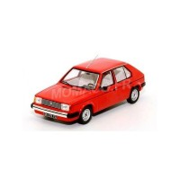 1/43 VOITURE MINIATURE DE COLLECTION SIMCA HORIZON 1978 ROUGE-ODEON010